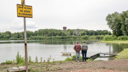 """Verbod op waterrecreatie in Waesmeer: """"Waterkwaliteit is slecht"""""""