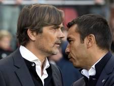Cocu: PSV toont twee gezichten