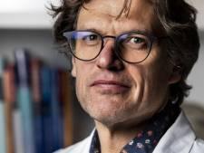 Le neurologue Steven Laureys reçoit un million d'euros pour ses recherches sur les survivants du coma