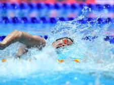 Heemskerk wil extra kans na missen zwem-OKT: 'Dit is overmacht'