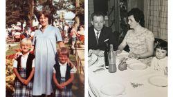 """""""Jij werd maar 33, ik ben al 54"""": de mooiste foto's van en verhalen over jullie moeders"""