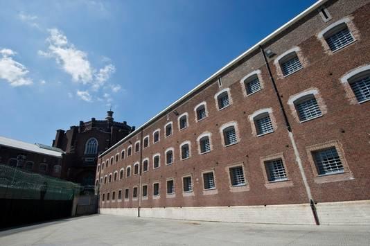 Prison de Saint-Gilles (Bruxelles)