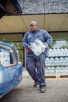 5 vragen over het verontreinigde drinkwater in Tricht en Buurmalsen