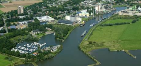 Drijvende zonnepanelen in de jachthaven van Wageningen?