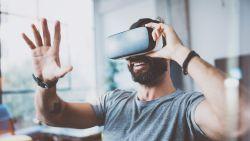 Facebooken en gamen: bedrijven investeren in nieuwe leermethodes