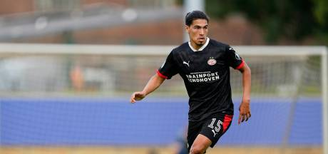 PSV kan wekenlang geen beroep doen op Érick Gutiérrez