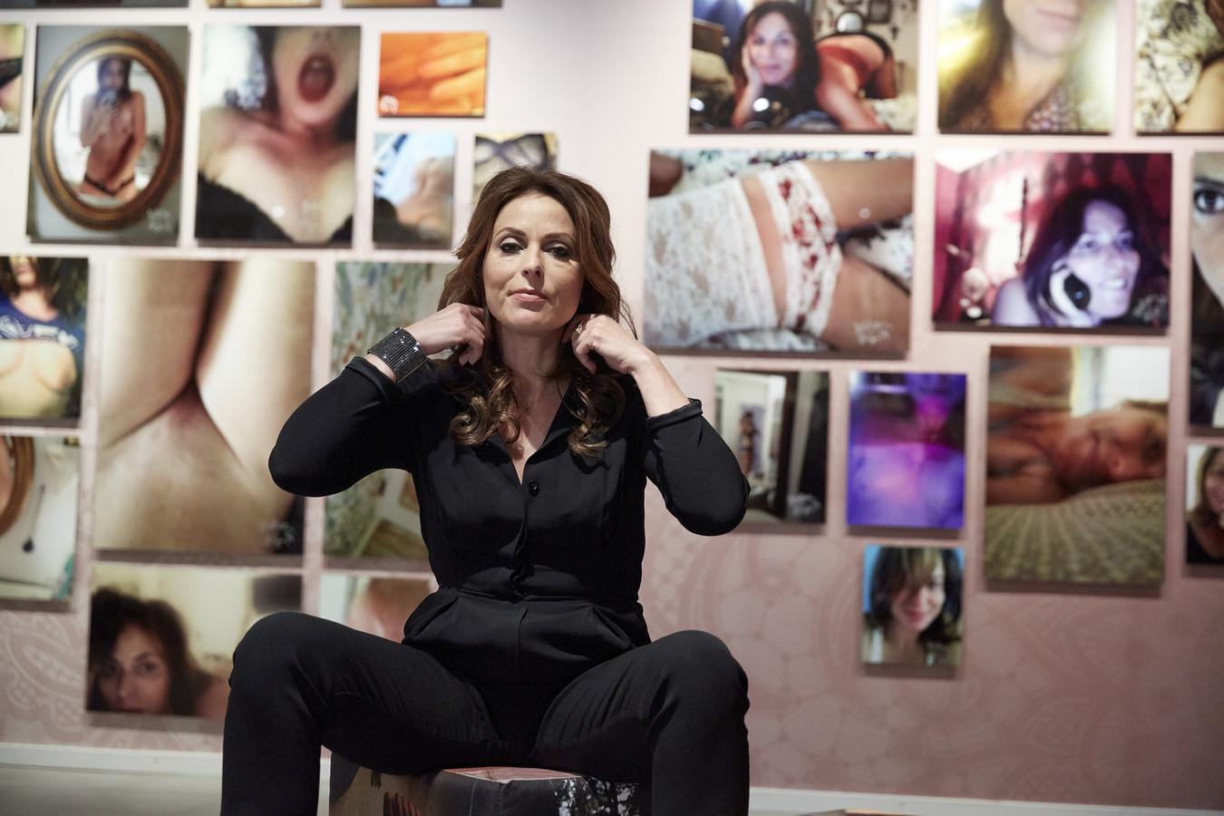 Mooie vagina Fotos