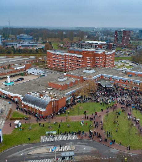 Zorgminister: geen calamiteiten rond ziekenhuis Lelystad, stichting reageert verbijsterd