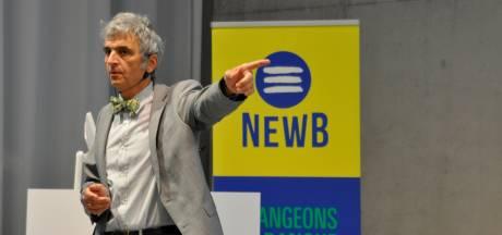 La Wallonie pourrait finalement investir dans Newb