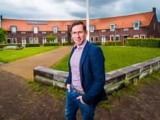 VVD-raadslid Kevin Hauser: 'Ik snap wel dat mensen weinig vertrouwen hebben  in de politiek'