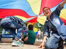 Hulp voor getraumatiseerde kinderen in azc's in Zutphen en Zeewolde