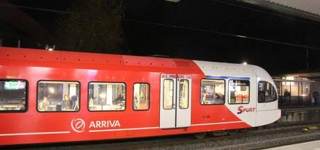 Uur eerder in Randstad of op Schiphol met Arriva
