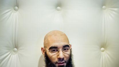 Fouad Belkacem betuigt spijt