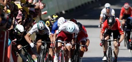 Sagan op 5 december naar sporttribunaal om uitsluiting van  afgelopen Tour