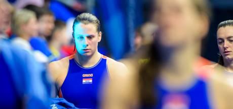 Berinnen teleurgesteld over EK, gebeten op kwalificatie Spelen