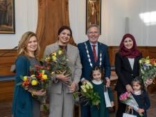Schouwen-Duiveland fêteert nieuwe Nederlanders in Stadhuismuseum