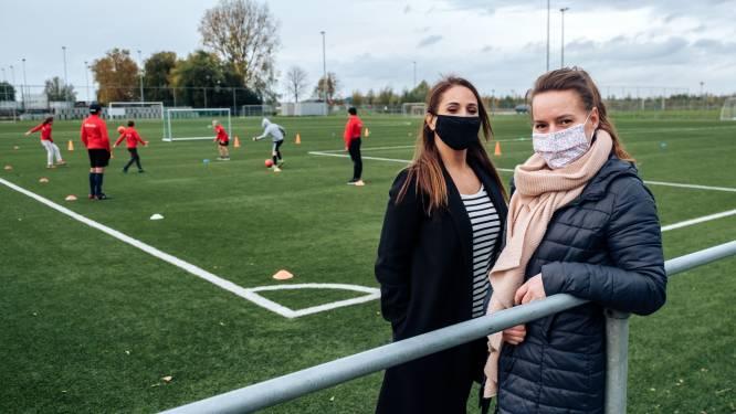 """Eerste voetbalclub in Antwerpse voor kinderen met autisme: """"Lawaai van enthousiaste fans langs zijlijn, dat zijn te veel prikkels"""""""