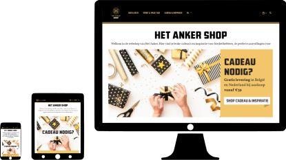Brouwerij Het Anker lanceert webshop zonder bier