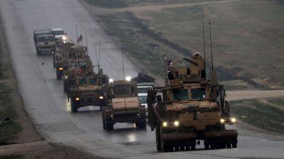 """""""Frankrijk en Groot-Brittannië zullen extra soldaten naar Syrië sturen"""""""