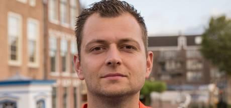 Korfballer Leon Kloppenburg: 'Coronacrisis heeft ons ook wat positiefs gebracht'