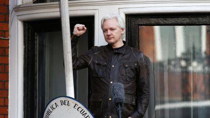 Gerecht wijst klacht van Assange tegen Ecuadoraanse regering af