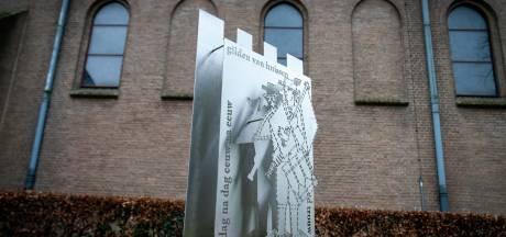 Het gildemonument in Huissen is een eerbetoon aan alle gildebroeders door de jaren heen