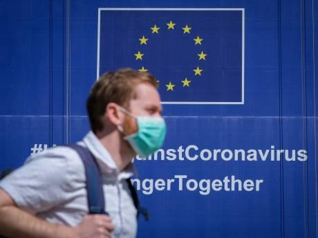 La Belgique demande plusieurs milliards d'euros à l'UE pour affronter la crise