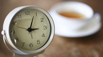 Dit zijn de beste tijdstippen om wakker te worden, te sporten en te vrijen