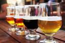 'Na de dubbels en de tripels zijn ook de stouts, de ipa's, de porters, de saisons en de quadrupels niet meer weg te denken van de Brabantse bierkaart'.