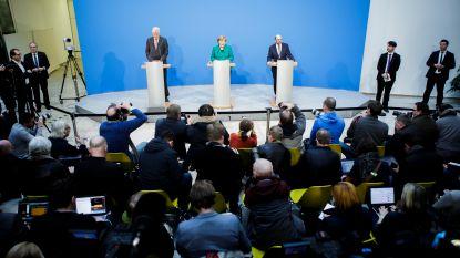 """Nieuwe Duitse regering betekent geen grote ommezwaai voor Europees beleid"""