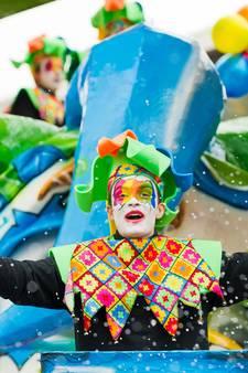 Lees carnaval zondag terug, met terugblikken op de leutstoeten van Prinsenbeek en Oosterhout