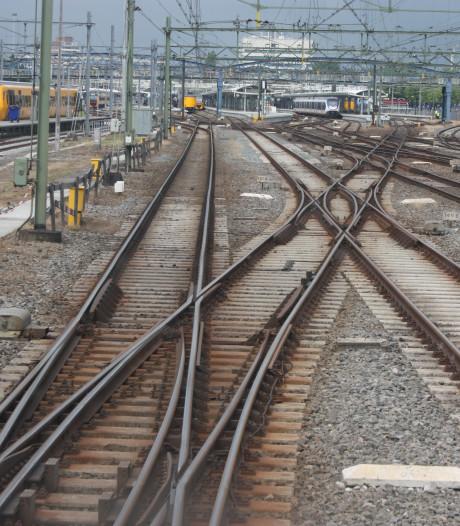 Provincies investeren in treinverbinding Zwolle-Emmen
