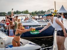 Negeren coronaregels leidt tot vroegtijdig einde van muziekfeest op meer bij Belt-Schutsloot