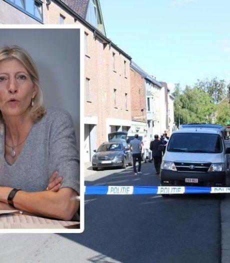 """Le meurtre de l'ancienne bourgmestre d'Alost Ilse Uyttersprot a eu lieu """"dans la sphère relationnelle"""""""