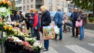 Beperkte dinsdagmarkt vanaf 26 mei: geen 80 à 100 kramen meer
