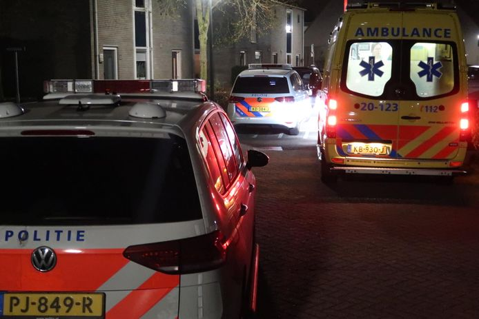 Politie Baarle-Nassau arresteert vier mannen in verband met een overval.