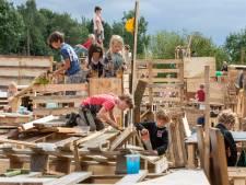 Kinderdorp Bennekom: vijf dagen doen en laten wat je wil