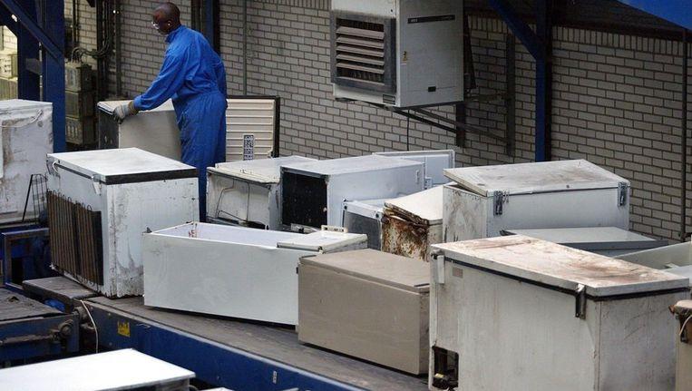 Technologische Ontwikkelingen Koelkasten : Koelkasten steeds zuiniger maar koop toch niet meteen een nieuwe