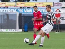 Achilles'29 houdt spelers tegen: VVCS start arbitragezaak