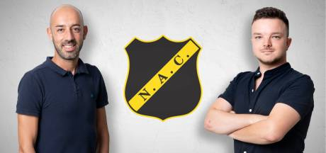 Clubwatchers: 'Hyballa is de ideale trainer voor NAC op dit moment'