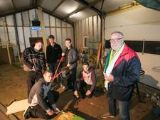 Schorsbos wil bouwhal voor carnavalverenigingen