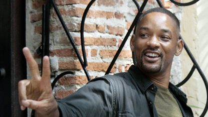 Will Smith zingt officiële WK-lied