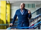 Jack van Gelder blikt terug: De echte lessen leer je op het schoolplein