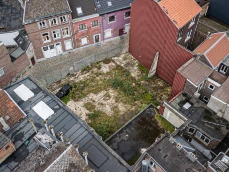 """Le jardin collectif rue Porte-aux-Oies, ce n'est pas pour tout de suite: """"On est déçu, mais on n'en revient pas"""""""