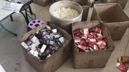 Ook condooms worden nagemaakt: 500.000 dozen in beslag genomen in China