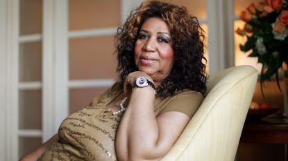 'Queen of Soul' Aretha Franklin overleden op 76-jarige leeftijd