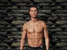 Cristiano Ronaldo verwelkomt vierde kind