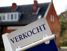 Rabobank: Huizenprijzen stijgen nog 25.000 euro, tekort aan woningen loopt verder op