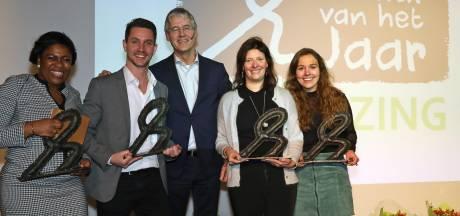 Twee Nieuwegeinse leerkrachten in de race voor titel 'Leraar van het jaar'