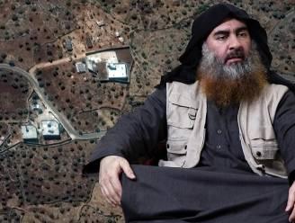 Hoe gestolen onderbroek leidde tot ondergang van al-Baghdadi